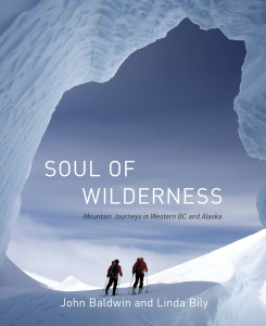 SoulOfWilderness cover