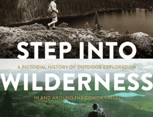 Step into Wilderness Contest Winners