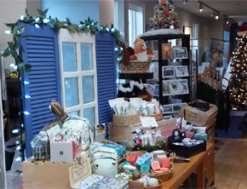 Christmas Gift Ideas from Comox Valley Artisans