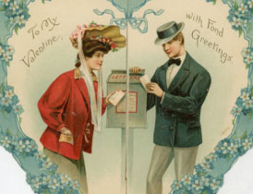 Scrapbooking 1890s Style