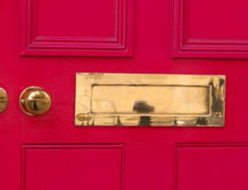 50 Years of Door-To-Door in the Comox Valley