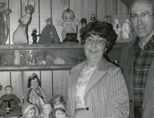 In Memoriam: Mary Slemin