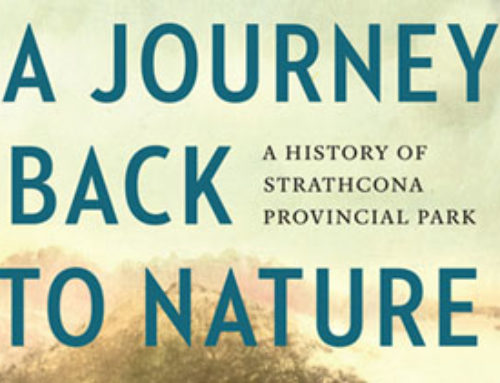 Lecture: A Journey Back to Nature