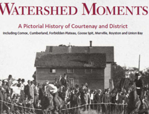 Online Lecture: Watershed Moments